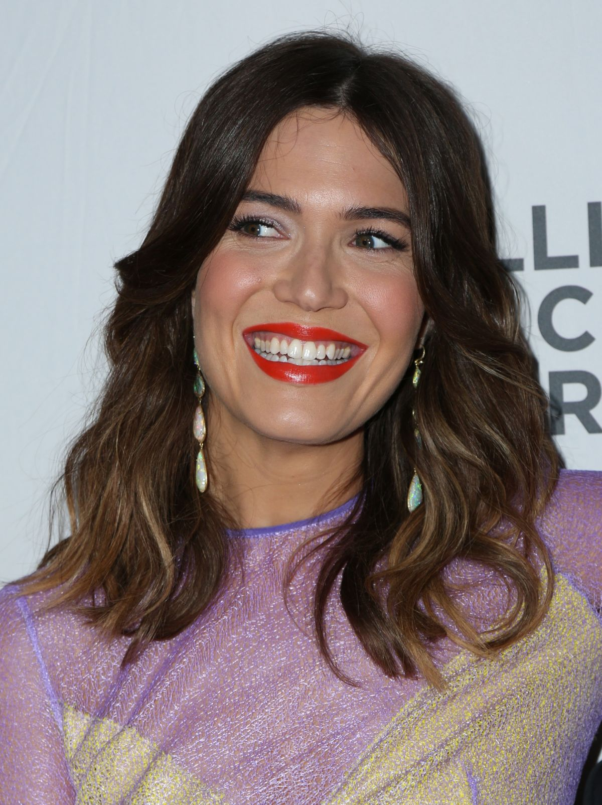 Watch Mandy moore alliance for childrens rights celebration in beverly hills video