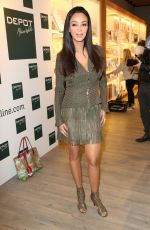 Verona Pooth At Depot Oster-Shopping Event in Munich