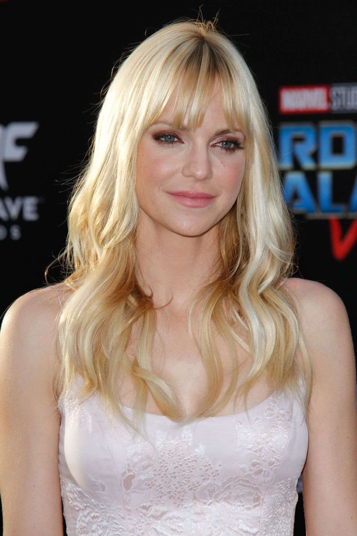 Anna Faris At 'Guardia...