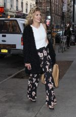 AnnaLynne McCord At Screening of How to be a Responsible Traveler in Cambodia in NY