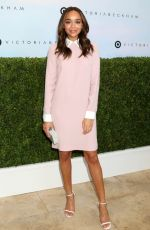 Ashley Madekwe At