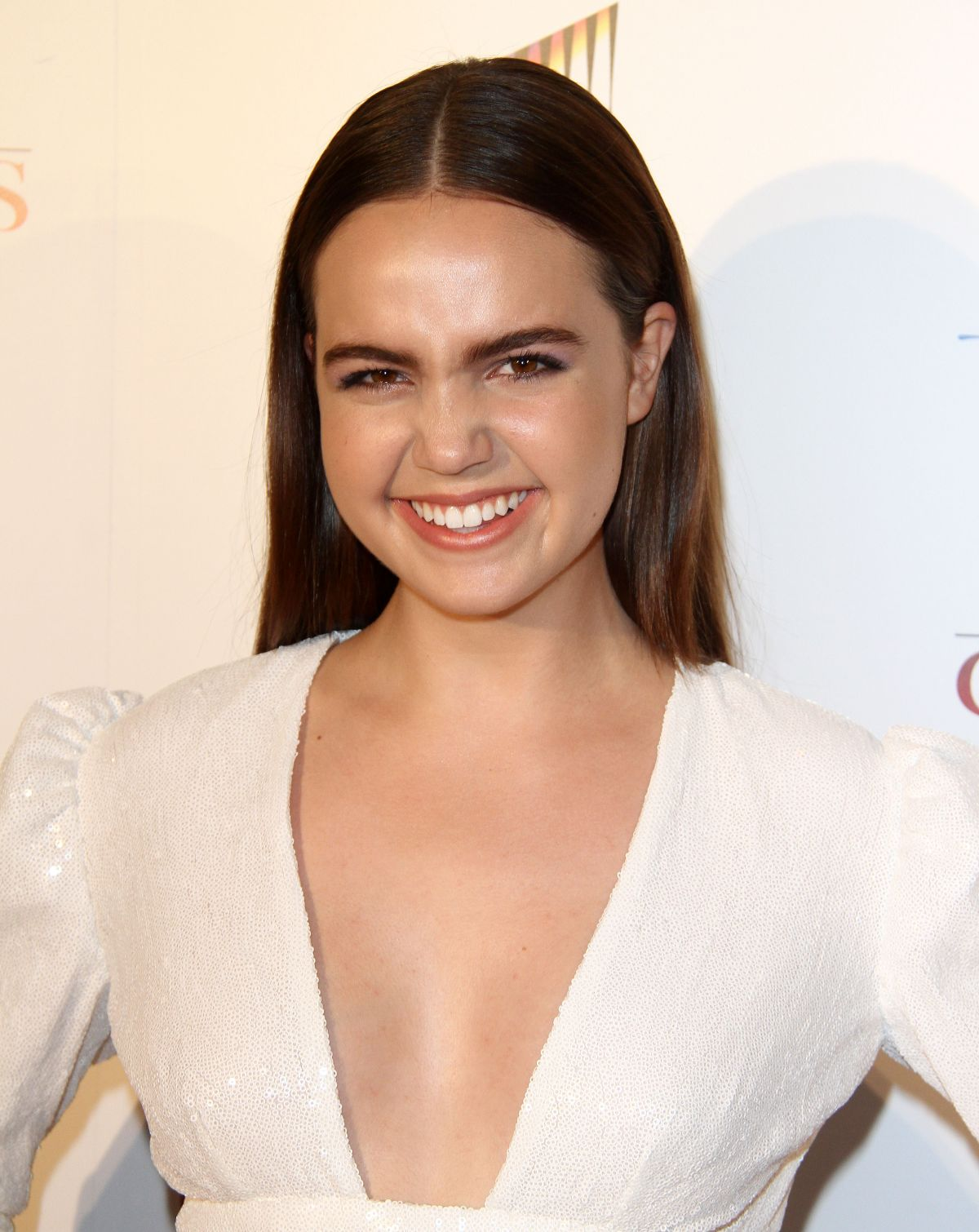 Bailee Madison At 'A Cowgirl's Story' Premiere in LA ...