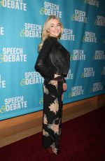 Betsy Wolfe At Speech & Debate Premiere - NYC