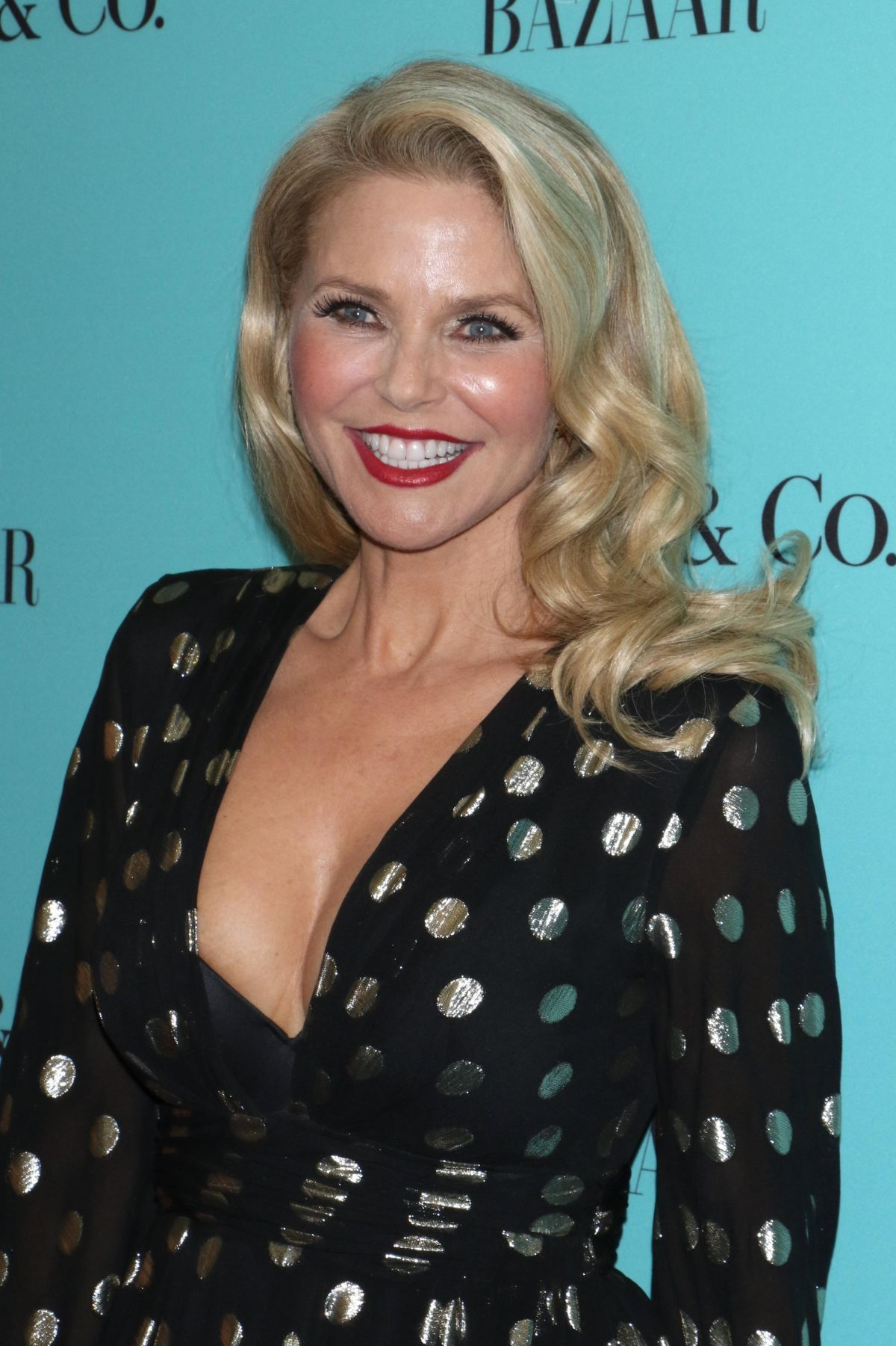 Christie Brinkley At 150 Years of Women, Fashion and New York Celebration in NY   christie-brinkley-at-150-years-of-women-fashion-and-new-york-celebration-in-ny_4