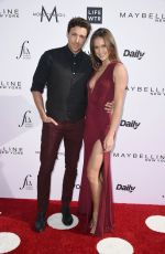 Helen Owen At Red Carpet at Daily Front Row's Fashion Los Angeles Awards