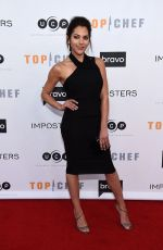 Inbar Lavi At Bravo Hosts Imposters For Your Consideration Event in North Hollywood