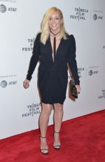 Jane Krakowski At Unbrekable Kimmy Schmidt Screening at 2017 Tribeca Film Festival