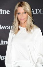 Kaitlin Olson At The Contenders Emmys, presented by Deadline in LA
