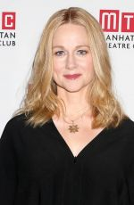 Laura Linney At The Little Foxes Play Opening Night in New York