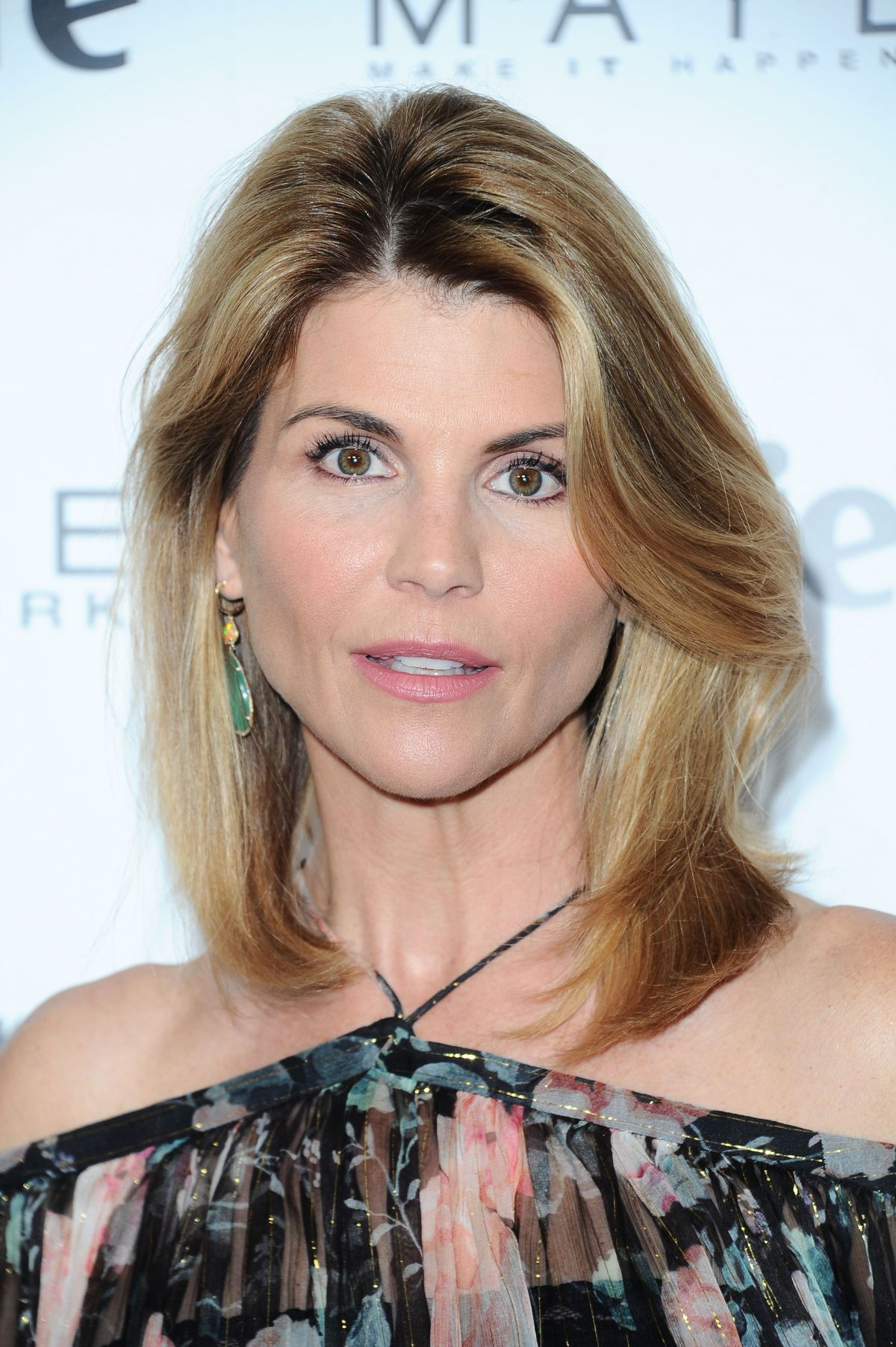 Lori Loughlin At Marie Claire Celebrates Fresh Faces in ...