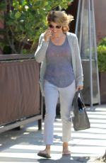 Lori Loughlin Out in Beverly Hills