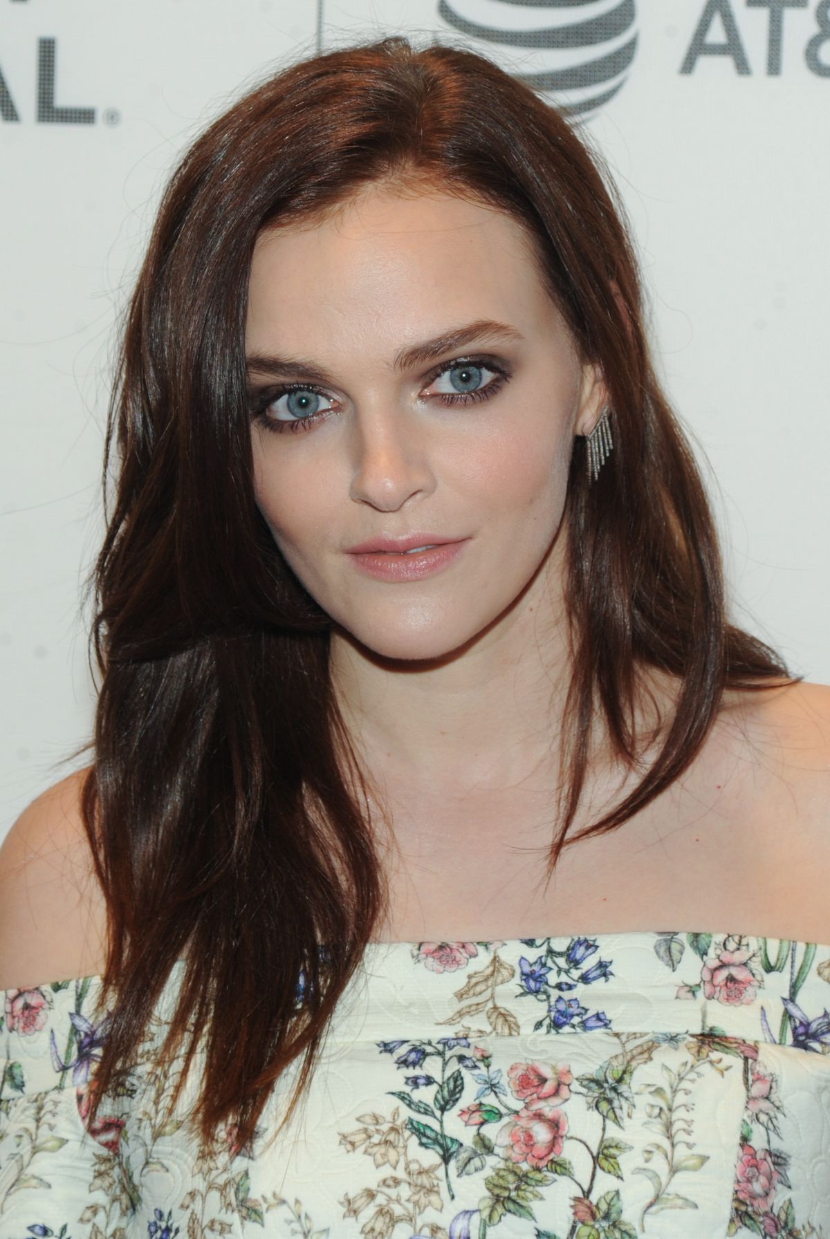 Madeline Brewer At