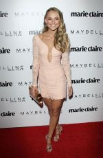 Madison Iseman At Marie Claire Celebrates Fresh Faces in Los Angeles