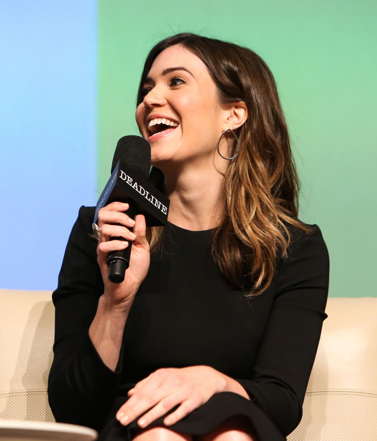 Mandy Moore At The Contenders Emmys, presented by Deadline in LA   mandy-moore-at-the-contenders-emmys-presented-by-deadline-in-la_6