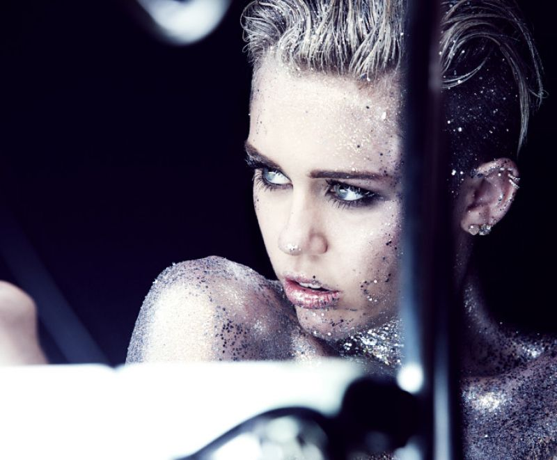 "Miley Cyrus At ""Real and True"" Photoshoot   miley-cyrus-at-real-and-true-photoshoot-_4"
