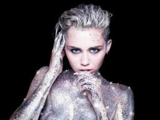 "Miley Cyrus At ""Real and True"" Photoshoot   miley-cyrus-at-real-and-true-photoshoot-_5"