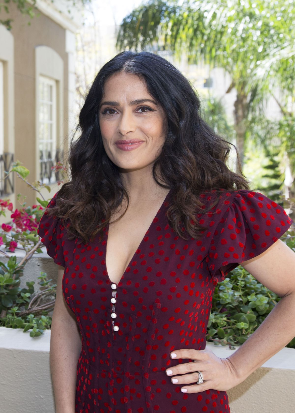 Salma hayek at how to be a latin lover press conference salma hayek at how to be a latin lover press conference portraits in beverly hills ccuart Choice Image