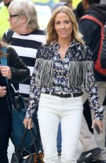 Sheryl Crow Out in New York City