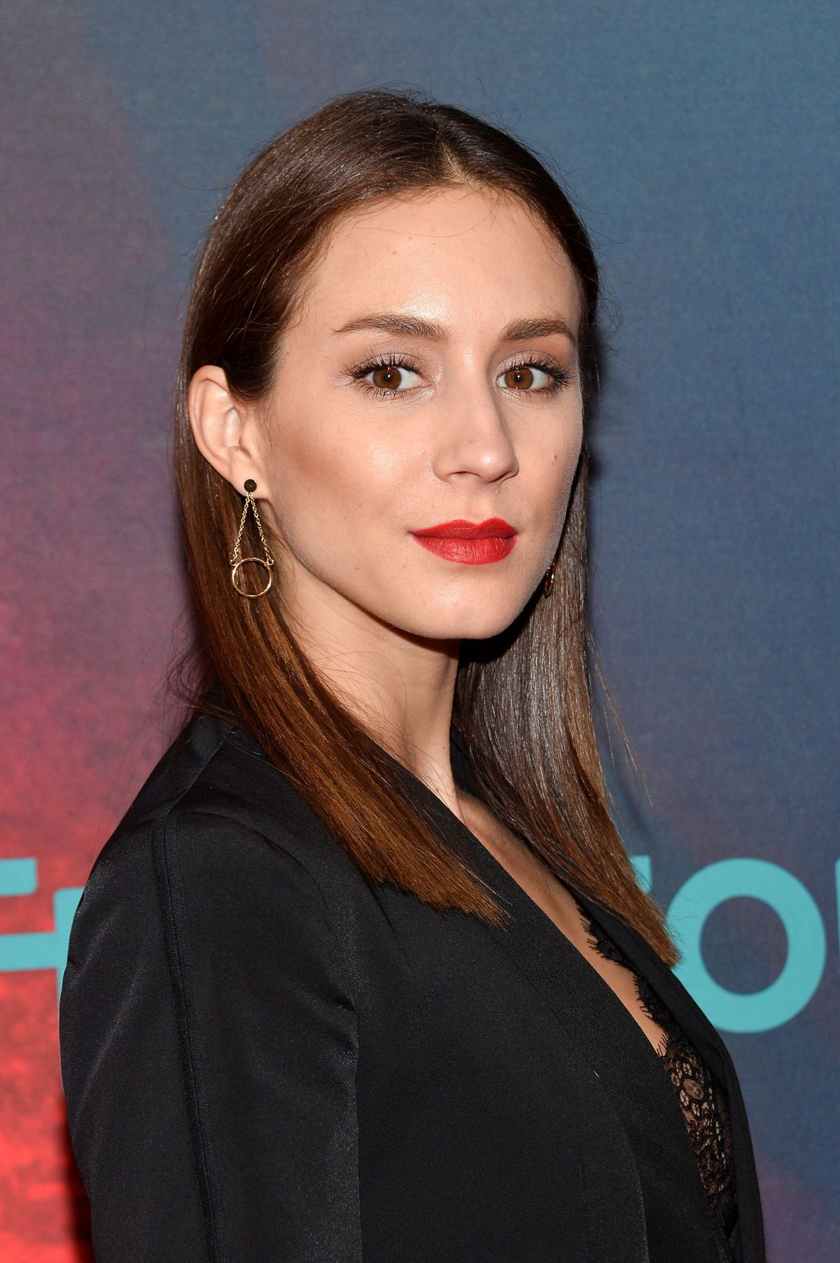 Troian Bellisario At 2017 Freeform Upfront in NYC   troian-bellisario-at-2017-freeform-upfront-in-nyc_2