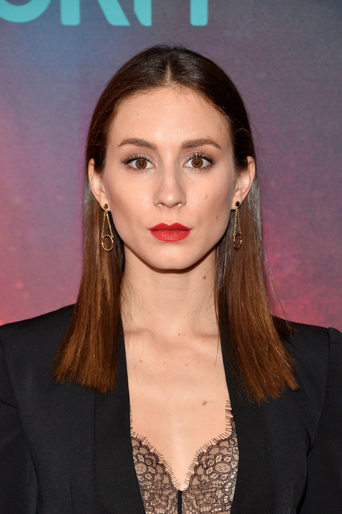 Troian Bellisario At 2017 Freeform Upfront in NYC   troian-bellisario-at-2017-freeform-upfront-in-nyc_3