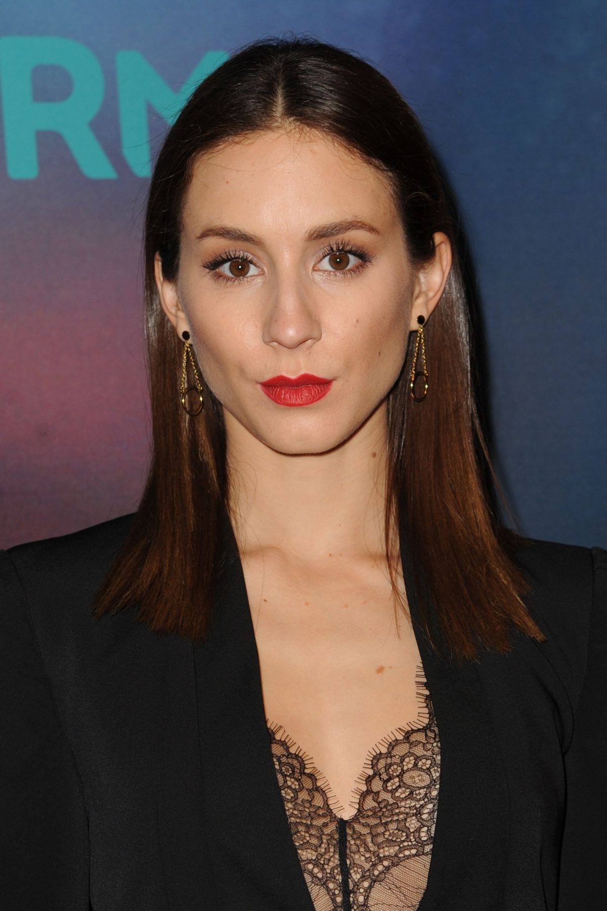 Troian Bellisario At 2017 Freeform Upfront in NYC   troian-bellisario-at-2017-freeform-upfront-in-nyc_4