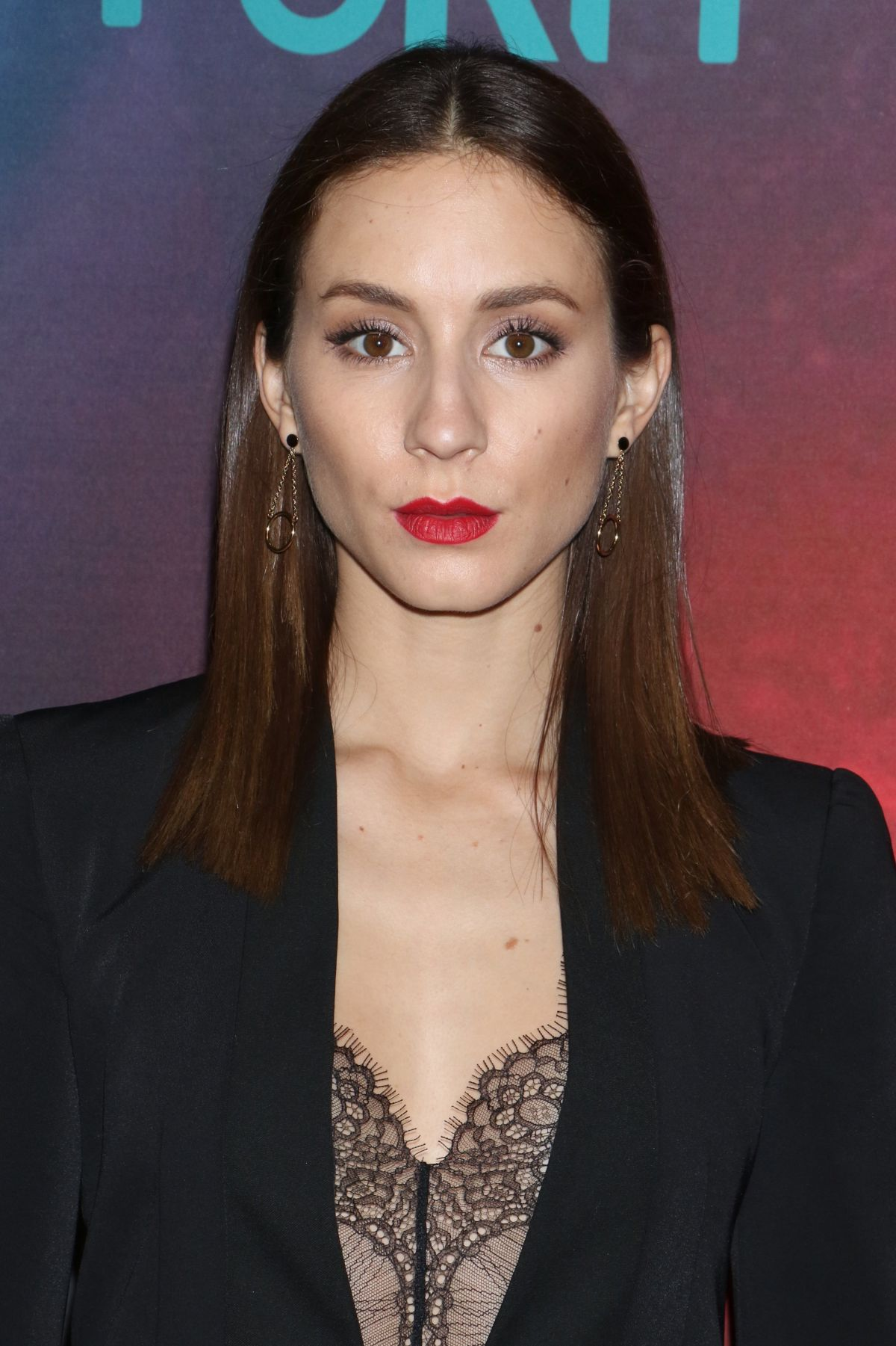 Troian Bellisario At 2017 Freeform Upfront in NYC   troian-bellisario-at-2017-freeform-upfront-in-nyc_5