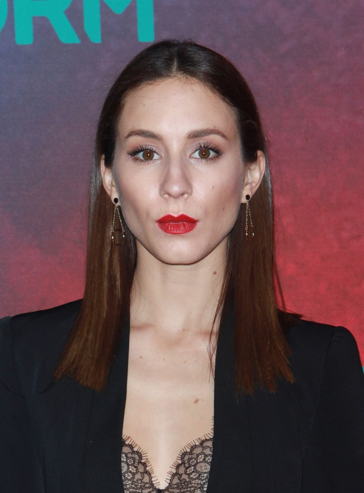 Troian Bellisario At 2017 Freeform Upfront in NYC   troian-bellisario-at-2017-freeform-upfront-in-nyc_6