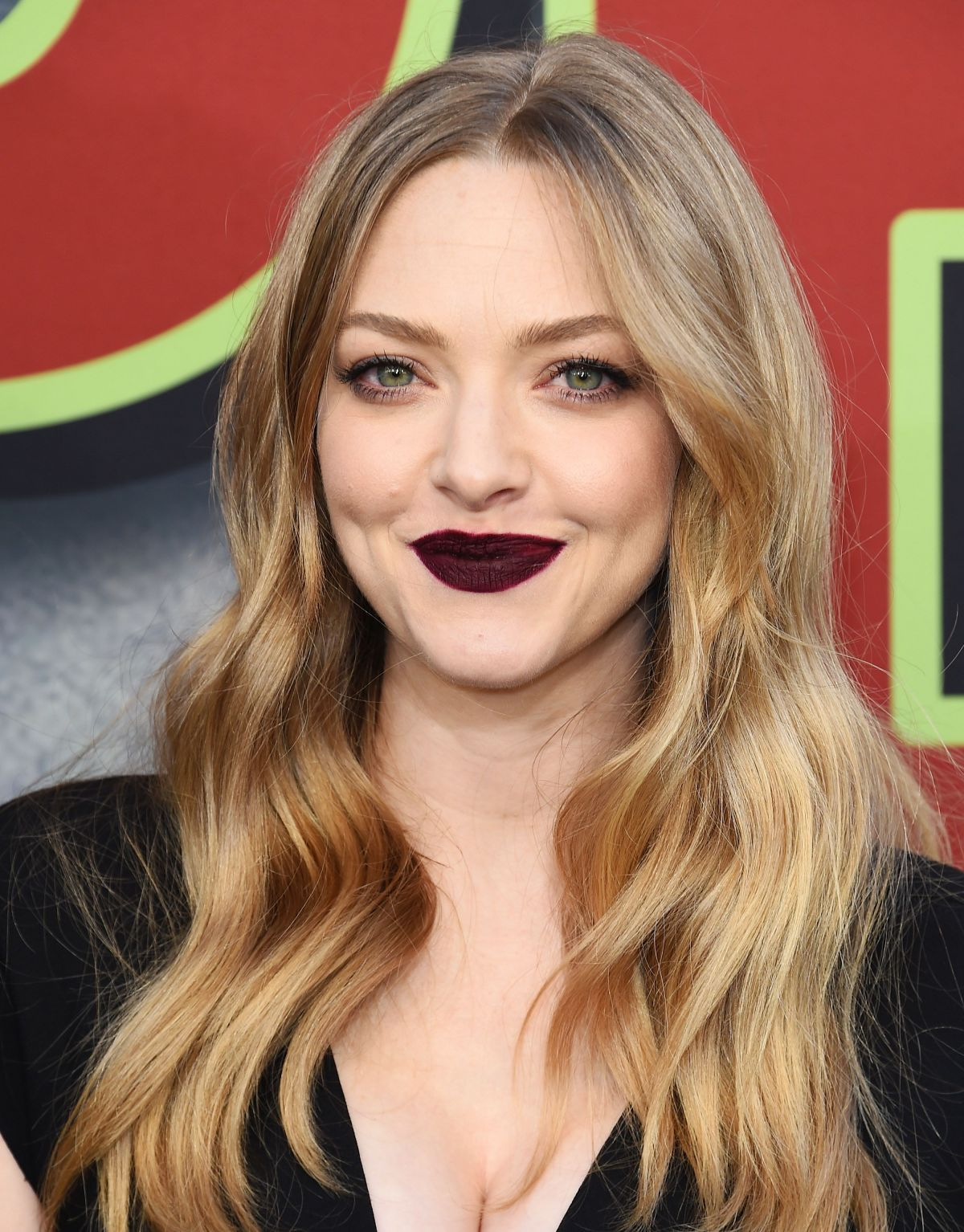 Amanda Seyfried At pre...