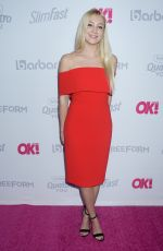 Ava Sambora At OK Magazine Summer Kickoff, Los Angeles