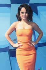 Becky G At Univision Upfront Presentation in NYC