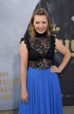"""Beverley Mitchell At """"King Arthur: Legend Of The Sword"""" premiere in Hollywood"""