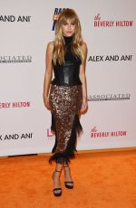Delilah Hamlin At 24th Annual Race to Erase MS Gala in Beverly Hills