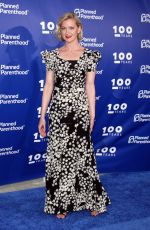 Gretchen Mol At Planned Parenthood 100th Anniversary Gala