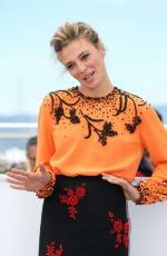 Jasmine Trinca At Cannes Film Festival -