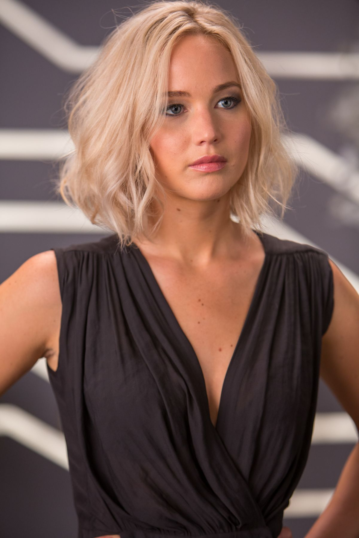 Jennifer Lawrence Pass...