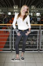 Katie Cassidy At MCM Comic Con Germany May 2017