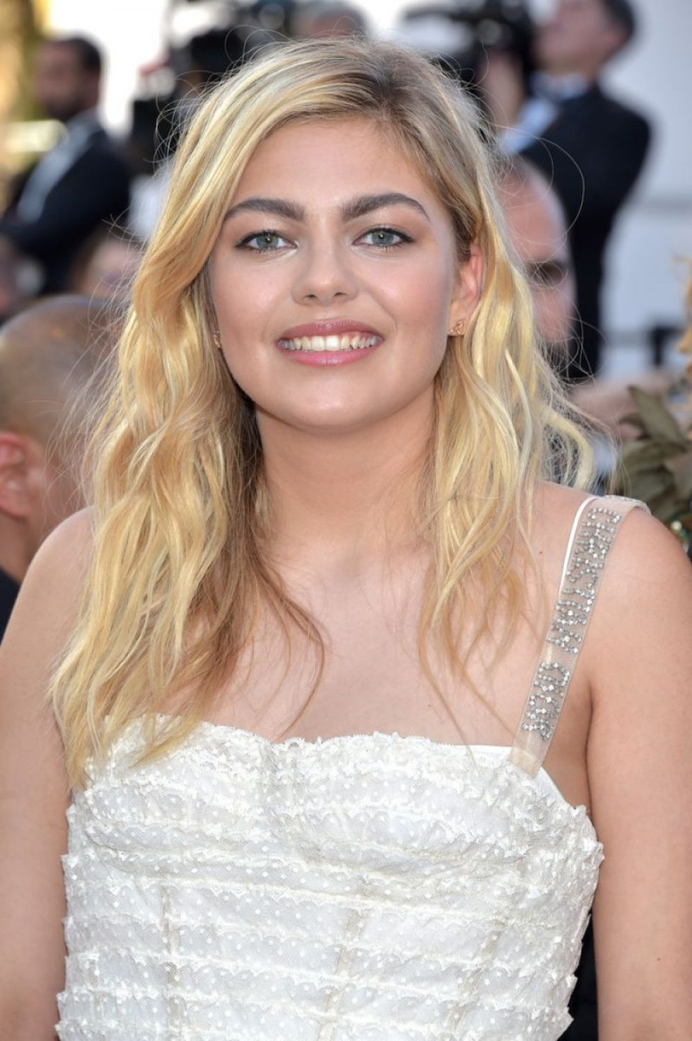 Is a cute Louane Emera naked (28 foto and video), Ass, Is a cute, Boobs, braless 2019