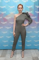 Madelaine Petsch At Vulture Festival in NYC