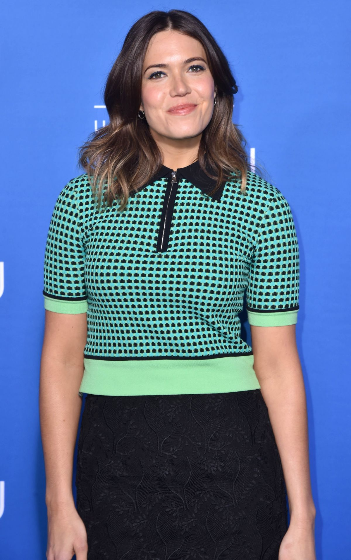 Mandy Moore At NBCUniversal Upfront in New York City   mandy-moore-at-nbcuniversal-upfront-in-new-york-city_1