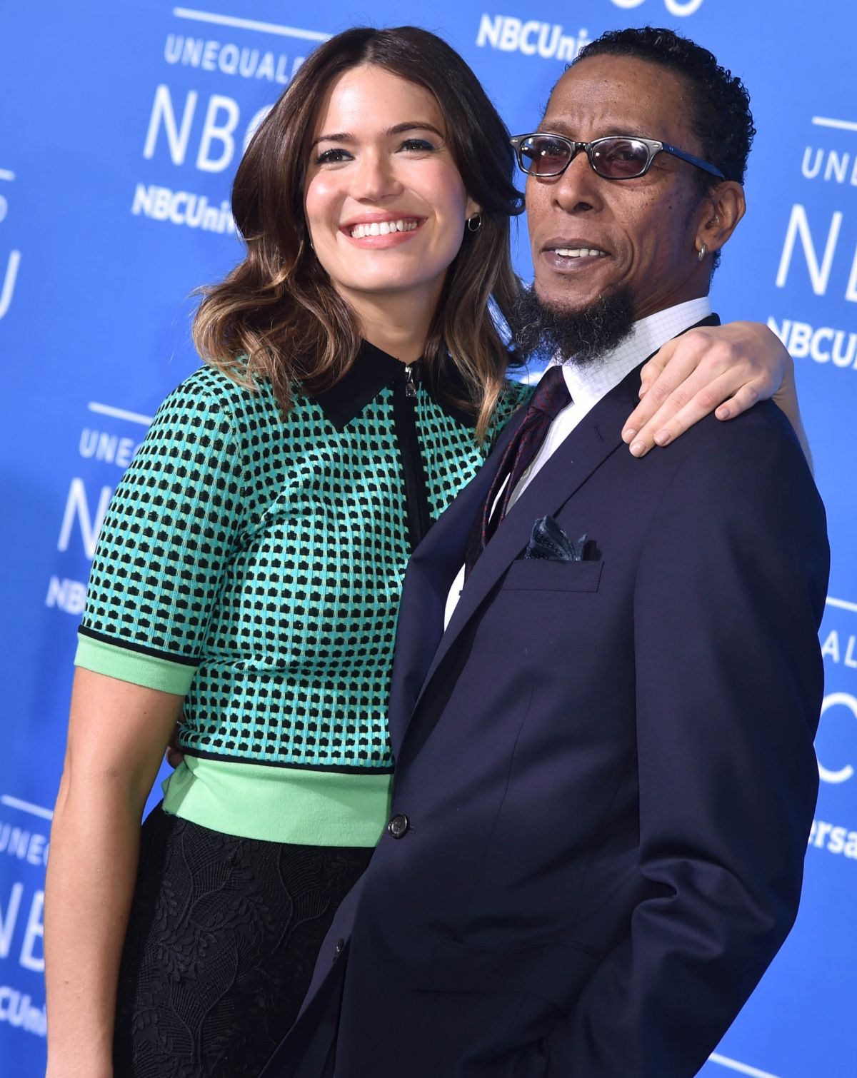 Mandy Moore At NBCUniversal Upfront in New York City   mandy-moore-at-nbcuniversal-upfront-in-new-york-city_14
