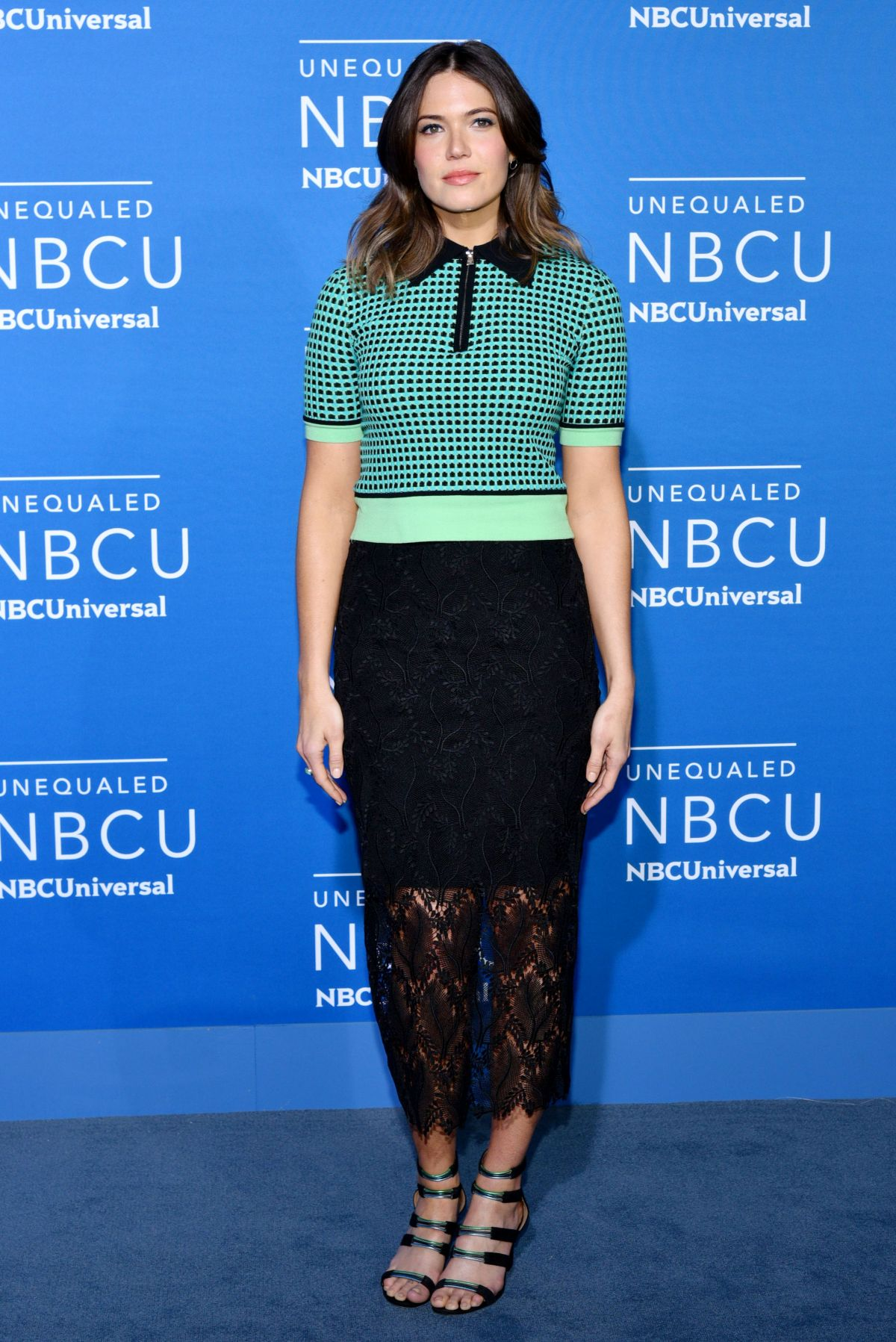 Mandy Moore At NBCUniversal Upfront in New York City   mandy-moore-at-nbcuniversal-upfront-in-new-york-city_2
