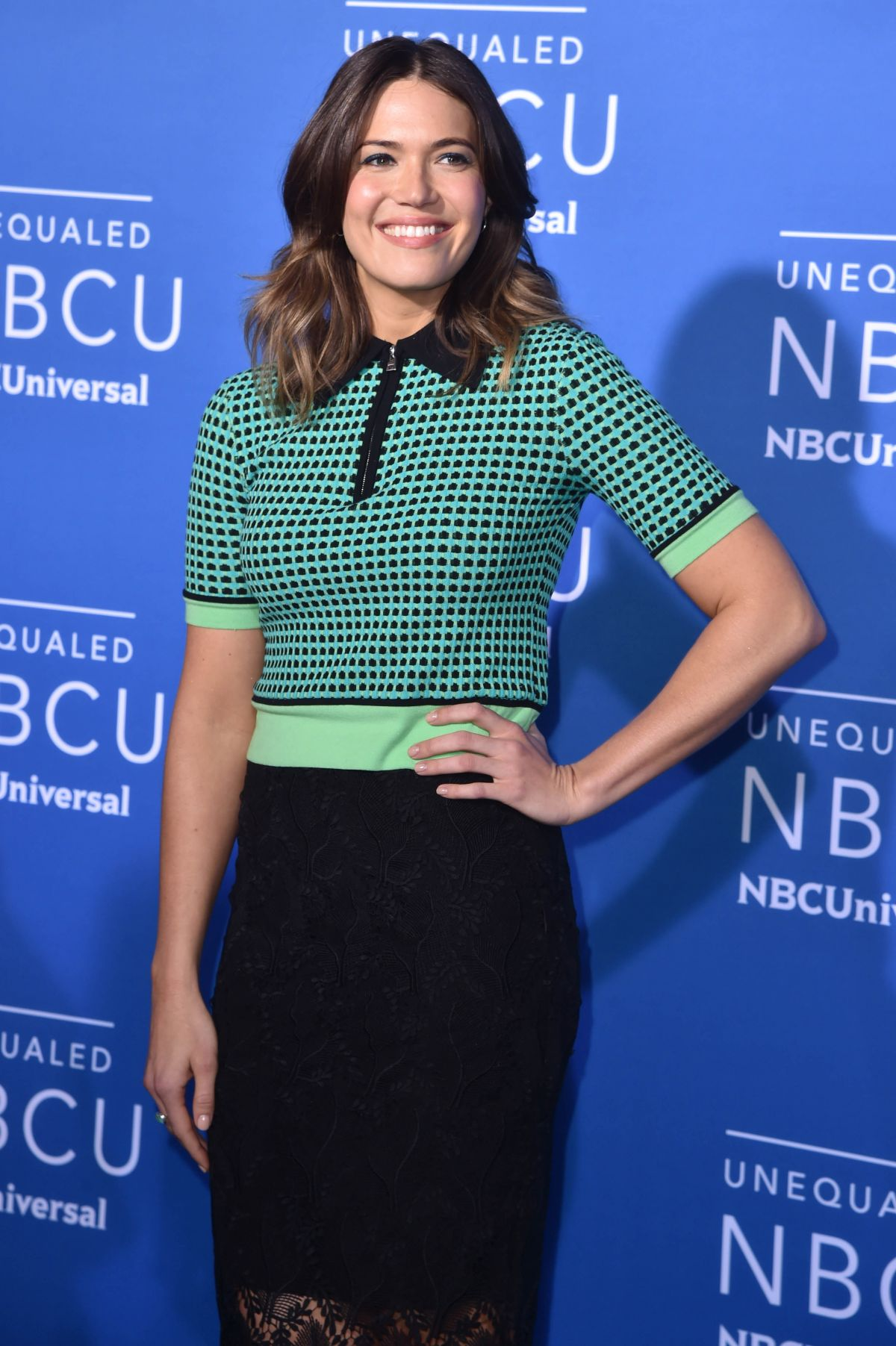 Mandy Moore At NBCUniversal Upfront in New York City   mandy-moore-at-nbcuniversal-upfront-in-new-york-city_4