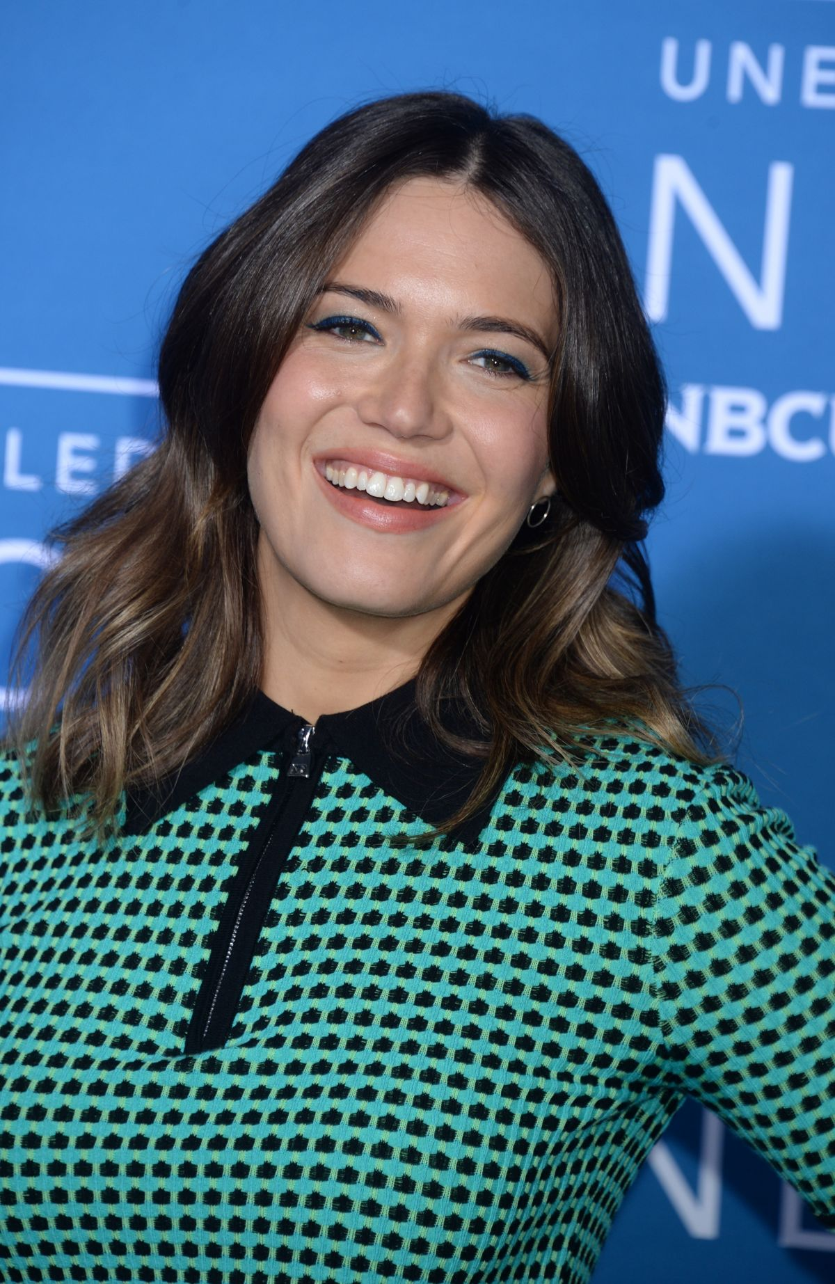 Mandy Moore At NBCUniversal Upfront in New York City   mandy-moore-at-nbcuniversal-upfront-in-new-york-city_5