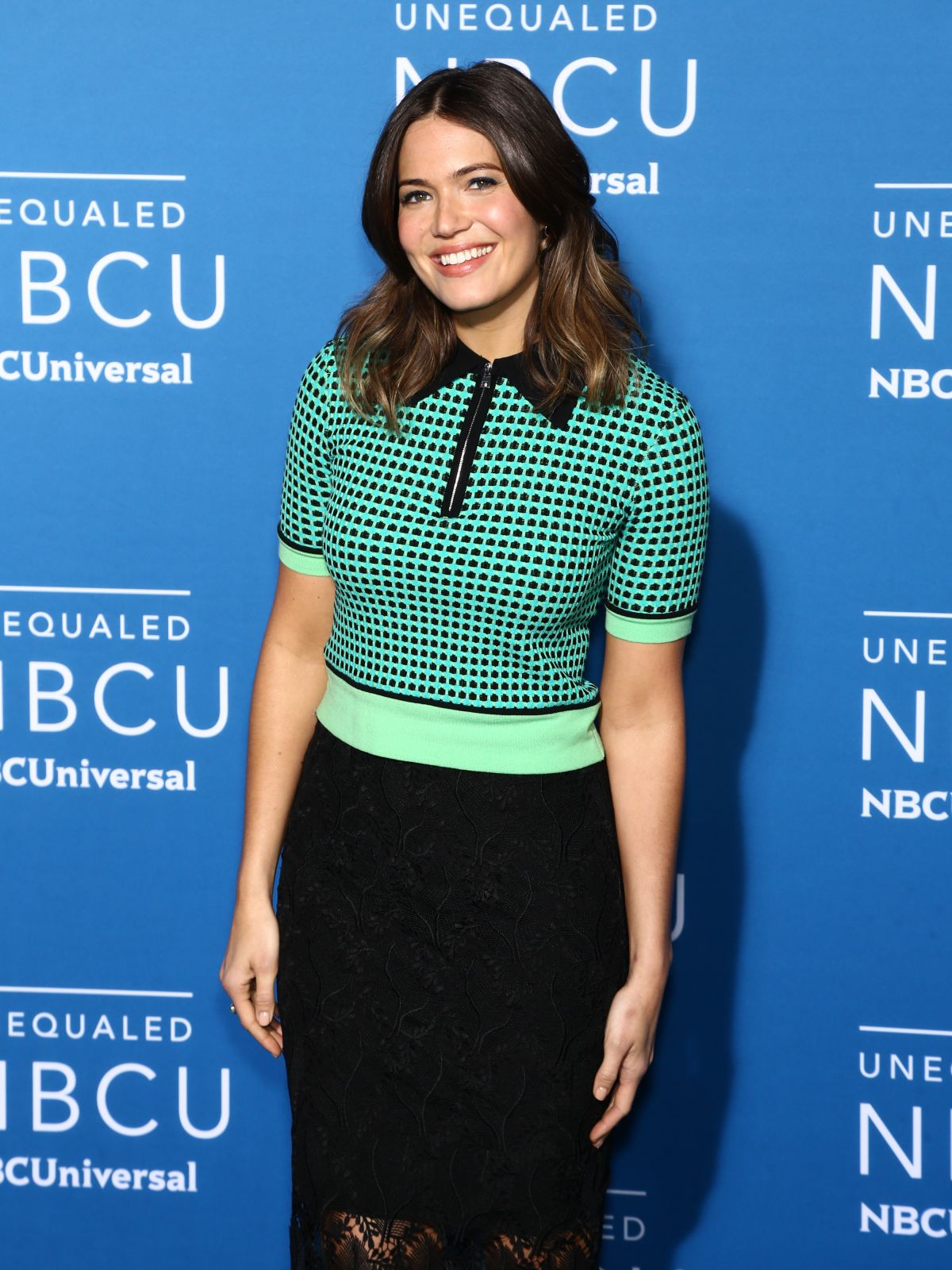 Mandy Moore At NBCUniversal Upfront in New York City   mandy-moore-at-nbcuniversal-upfront-in-new-york-city_6