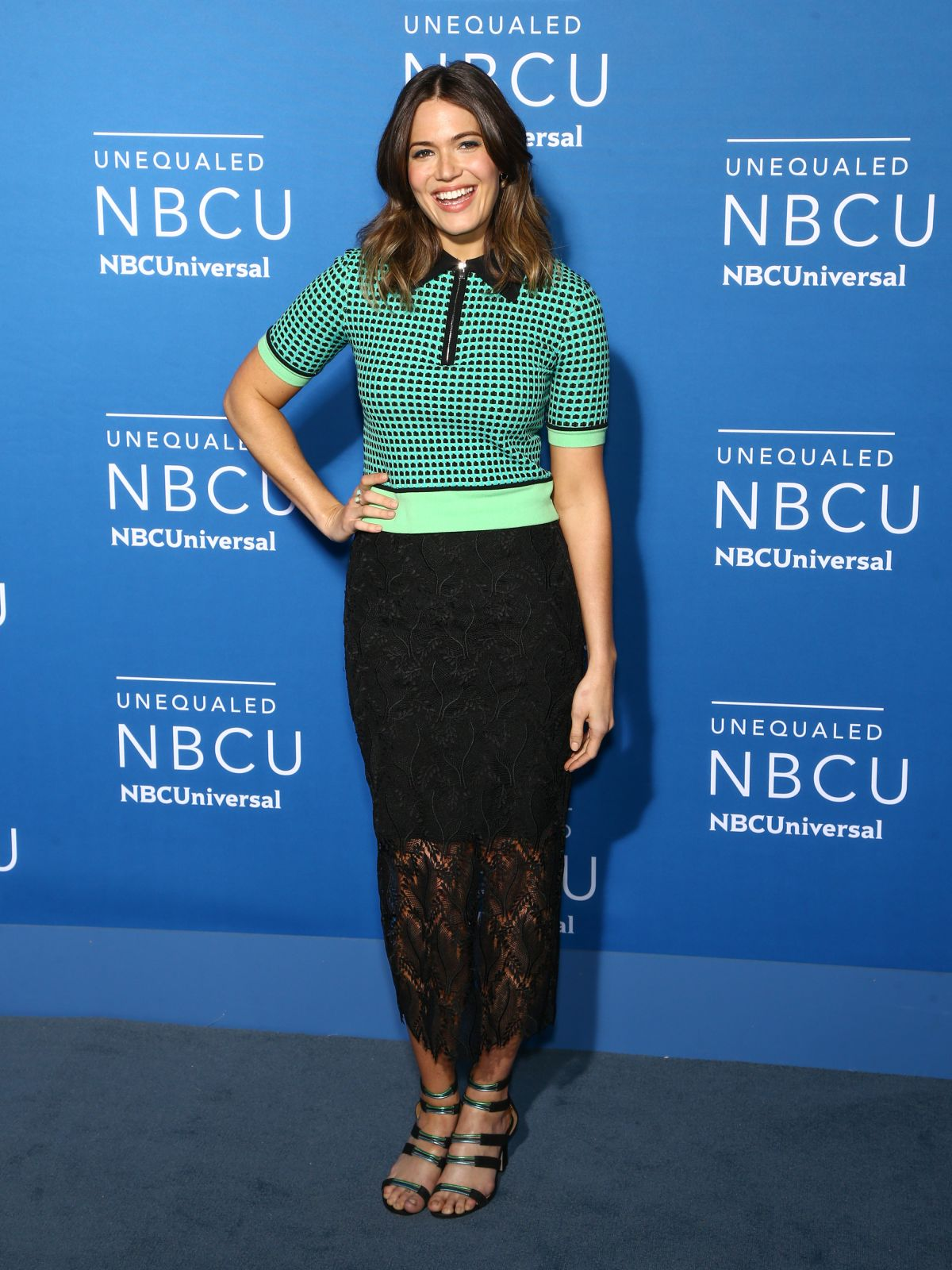 Mandy Moore At NBCUniversal Upfront in New York City   mandy-moore-at-nbcuniversal-upfront-in-new-york-city_9