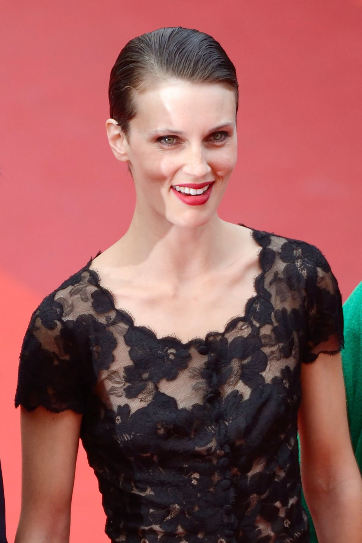 Marine Vacth At Cannes Film Festival – 'Amant double ...