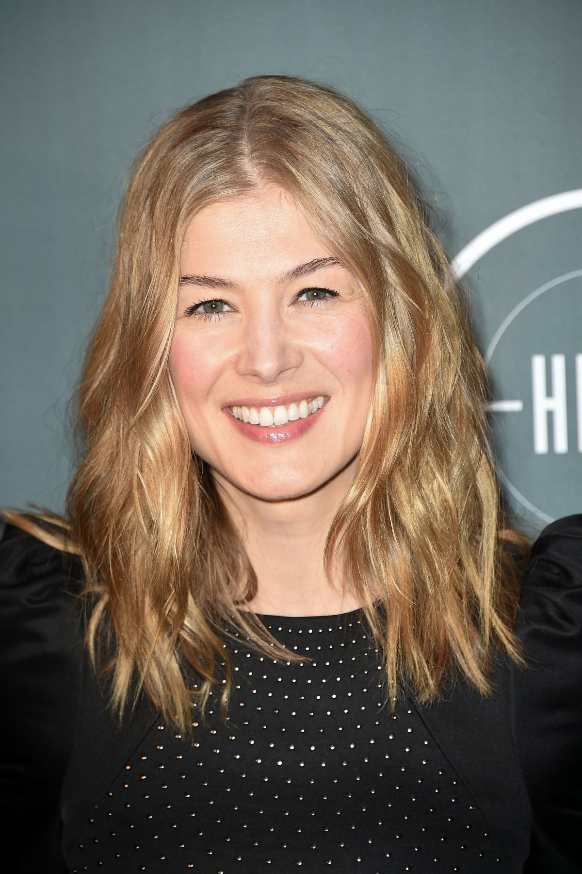 Rosamund Pike At 'HH...