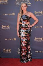 Veronica Dunne At 44th annual daytime emmy awards in LA