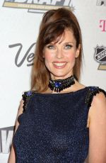 Carol Alt At NHL Awards Show in Las Vegas