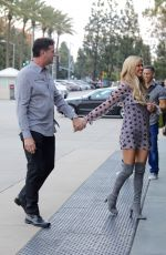 Christina El Moussa Spotted with her new boyfriend in Orange County